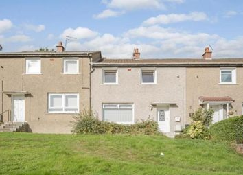 Thumbnail 2 bed terraced house for sale in Rowantree Avenue, Rutherglen, Glasgow, South Lanarkshire