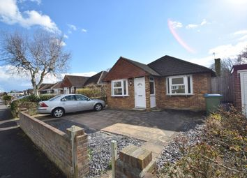 Thumbnail 3 bed bungalow to rent in Moody Road, Fareham