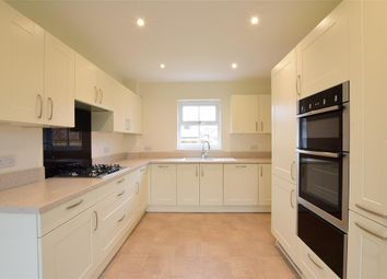 Thumbnail 3 bed detached house for sale in Pynham Crescent, Hambrook, Chichester, West Sussex
