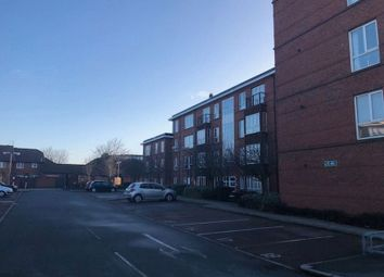 Thumbnail 2 bed flat to rent in Gilmartin Grove, Liverpool