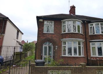 3 bed semi-detached house to rent in Abbey Lane, Leicester LE4