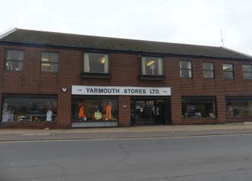 Thumbnail Retail premises for sale in South Quay, Great Yarmouth