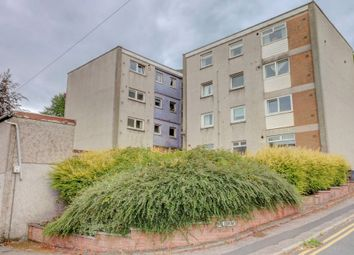 Thumbnail 3 bed flat for sale in Millbrae Street, Dumfries