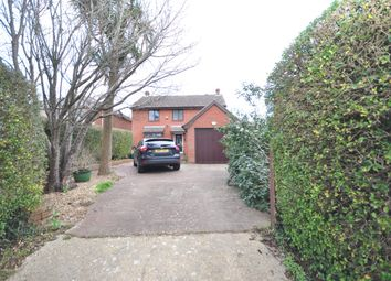 Thumbnail 4 bed detached house to rent in Chale Green, Ventnor