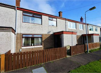 Thumbnail 3 bed terraced house for sale in Glenville Park, Newtownabbey