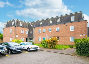 Thumbnail 1 bedroom flat for sale in Grove Court, Arlesey, Bedfordshire