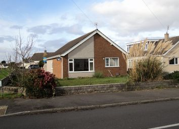 Thumbnail 3 bed detached bungalow to rent in Fulmar Road, Porthcawl