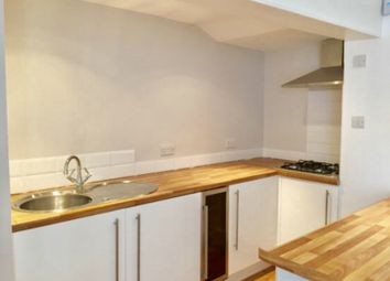 Thumbnail 2 bedroom terraced house to rent in Bridge Street, Lincoln