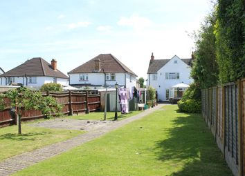 Thumbnail 4 bed semi-detached house for sale in House Lane, Arlesey
