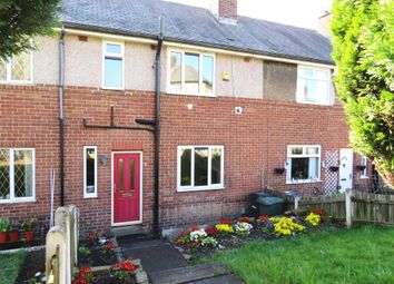 Thumbnail 3 bedroom end terrace house for sale in Tyne Street, Bradford