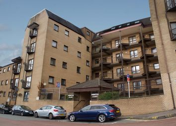 Thumbnail 3 bed flat for sale in Minerva Court, Finnieston