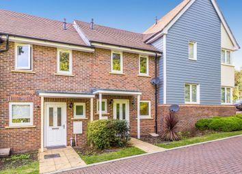 Thumbnail Terraced house for sale in Funnell Drive, Haywards Heath