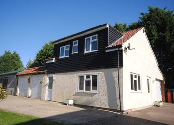 Thumbnail 3 bed detached house to rent in New Barn Lane, New Barn Lane, Little Hallingbury