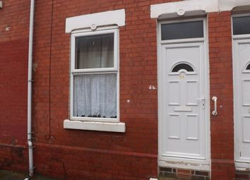 Thumbnail 2 bed terraced house to rent in Abbott Street, Hexthorpe, Doncaster