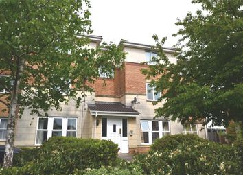 Thumbnail 2 bed flat to rent in Bishops Castle Way, Tredworth, Gloucester