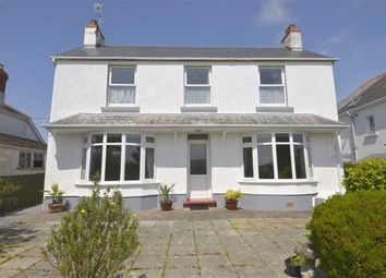 Thumbnail 5 bed property for sale in Nymsfelle, The Ridgeway, Saundersfoot, Pembrokeshire