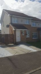 Thumbnail 3 bed property for sale in Ardgay Road, Bonnybridge