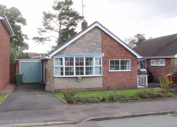 Thumbnail 2 bed detached bungalow for sale in Grantley Crescent, Kingswinford