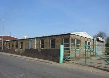 Thumbnail Warehouse for sale in Bloxwich, Walsall