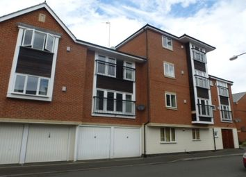 Thumbnail 2 bed property to rent in Auriga Court, Roman Road, Chester Green.