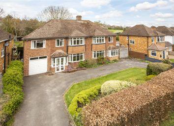 Lower Road, Higher Denham, Buckinghamshire UB9. 7 bed detached house for sale