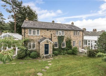 Thumbnail 5 bed detached house for sale in Holly House, Stainforth, Settle, North Yorkshire