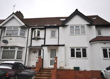 Thumbnail 3 bed flat to rent in Renters Avenue, London
