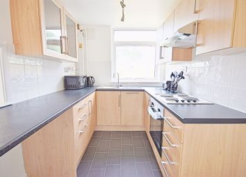 Thumbnail 2 bedroom flat for sale in All Saints Road, Warwick
