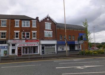 Thumbnail Office to let in 43 Albert Street, Albert Street, Mansfield, Notts