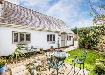 Thumbnail 1 bed cottage for sale in Hinckley Road, Sapcote, Leicester