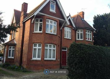 Thumbnail Studio to rent in Park End, Egham