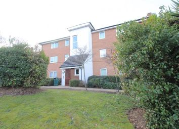 Thumbnail 2 bed flat for sale in Parsons Close, Aldershot