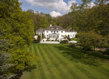 Thumbnail 6 bed detached house for sale in Knightons Lane, Dunsfold, Godalming, Surrey