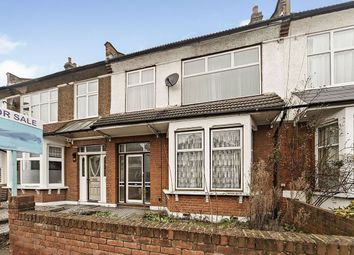 3 bed terraced house for sale in Chudleigh Road, London SE4