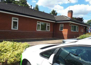 Thumbnail Room to rent in Reservoir Road, Erdington