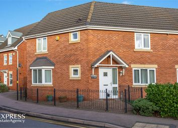 Thumbnail 3 bed semi-detached house for sale in Broomhill Road, Birmingham, West Midlands