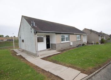Thumbnail 1 bed semi-detached house to rent in Garden Road, Cults, Aberdeen