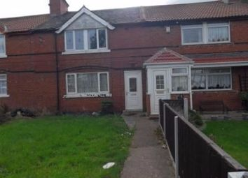 Thumbnail 4 bed semi-detached house for sale in West End Lane, New Rossington, Doncaster