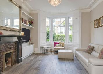 Thumbnail 3 bed flat for sale in South Hill Park, Hampstead, London