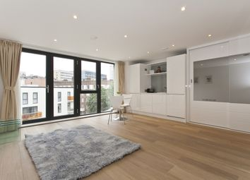 Thumbnail Studio to rent in Old Castle Street, London