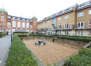 Thumbnail 2 bed flat for sale in Voltaire Buildings, 330 Garratt Lane, Wandsworth, London