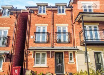 Thumbnail 5 bedroom semi-detached house for sale in Denton Way, Slough