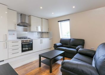 Thumbnail Flat to rent in Netherwood Road, Hammersmith