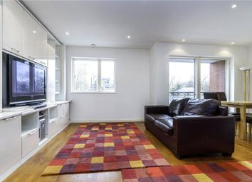 Thumbnail 2 bed flat for sale in The Pad, Highbury & Islington, London