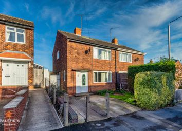2 bed semi-detached house for sale in Harrowdyke, Barton-Upon-Humber DN18