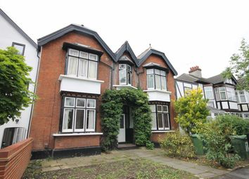 Thumbnail Terraced house for sale in Tavistock Road, South Woodford, London