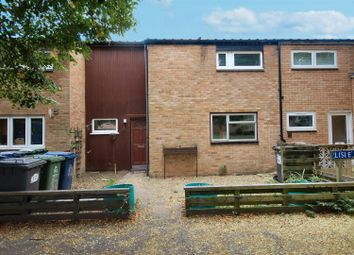 Thumbnail 3 bedroom terraced house to rent in Lisle Walk, Cherry Hinton, Cambridge