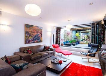 Thumbnail 3 bedroom terraced house for sale in Furlong Road, London