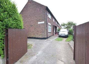 Thumbnail 3 bed end terrace house for sale in Grange Lane North, Scunthorpe