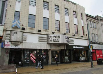 Thumbnail Retail premises to let in George Street, Luton, Bedfordshire
